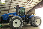 2009 New Holland T9050