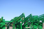 2012 John Deere H340 FARM LOADER