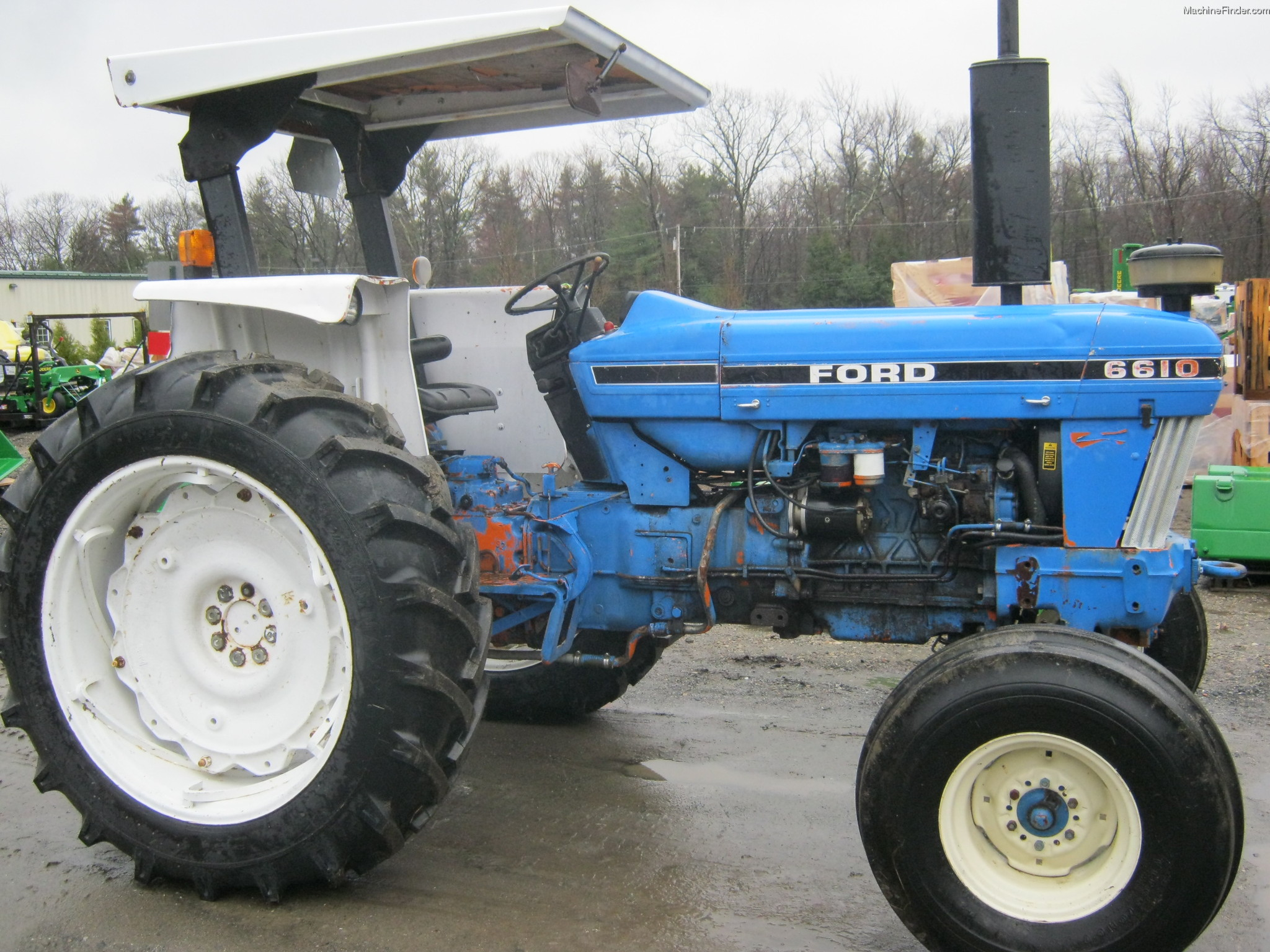 Ford Tractor Serial Numbers : Ford tractor serial number search autos post