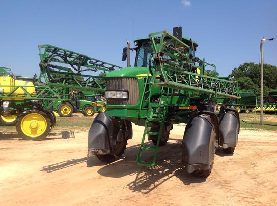 2011 John Deere 4630