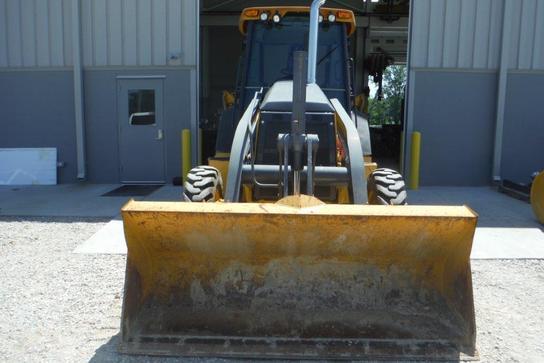 Detail photo of 2012 John Deere 310SK from Construction Equipment Guide