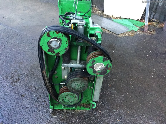 John Deere Kernal Star