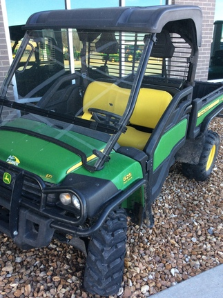 2014 john deere xuv 825i atv 39 s gators ebay. Black Bedroom Furniture Sets. Home Design Ideas