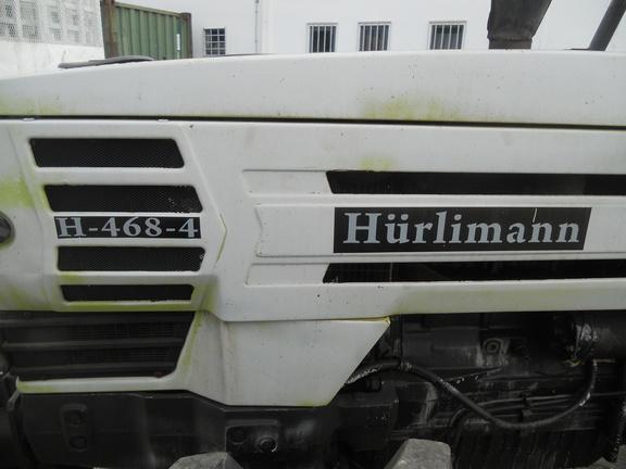 Hürlimann H 468-4