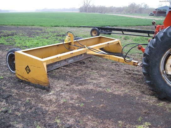 Other 12' SPEED MOVER