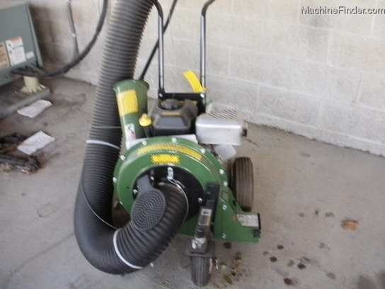 2010 Other LC800EZ BLOWER VAC
