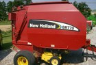2002 New Holland BR 770
