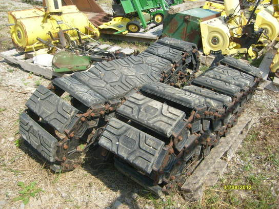 2008 Other Skid steer tracks