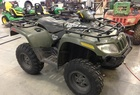 2005 Arctic Cat 650