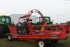 2006 Anderson RB9000  Enrobeuse / Wrapper