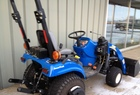 2010 New Holland 1025