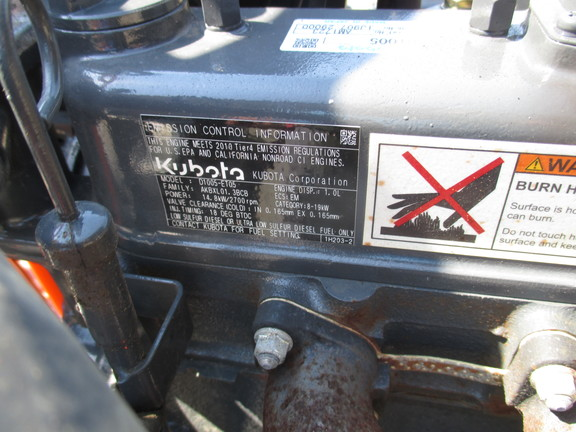 Detail photo of 2011 Hamm HD10CVV from Construction Equipment Guide