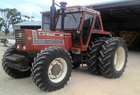 Fiat-Allis 180-90Turbo DT