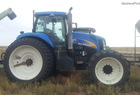 2009 New Holland T8040