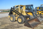 1989 New Holland L785