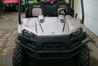 2011 Polaris Ranger XP/PS 800 EFI
