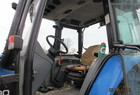 2001 New Holland TL90