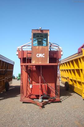 1985 Other CMC 3273