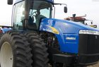 2009 New Holland T9020