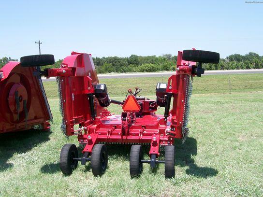2020 Bush Hog 2815 - Rotary Cutters: Heavy-Duty - Comanche, TX