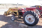 1971 International Harvester 2656