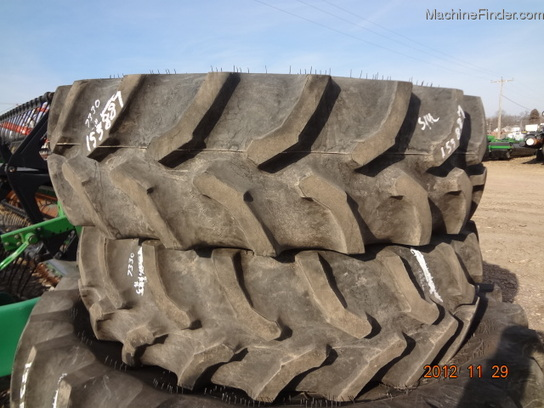 Goodyear 380/28 TIRES