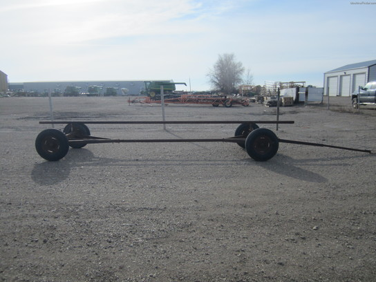 Other 25' Header Cart