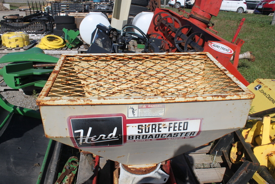 Other Sure-Feed Spreader