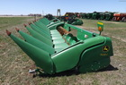 "2009 John Deere 608C CORNHEAD 30"" SPACING"