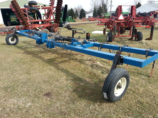 Progressive 11 Shank Applicator