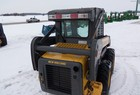 2010 New Holland L150