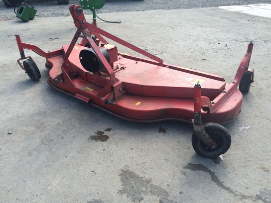 Other Caroni 8ft Finishing Mower