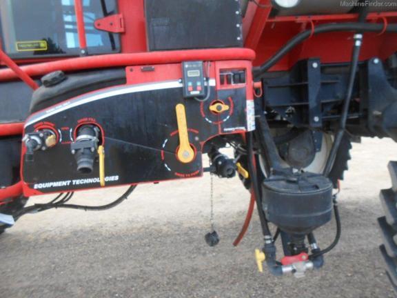 2012 Apache AS1220