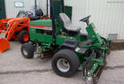 2001 Ransomes 945011