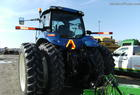 2006 New Holland TG215