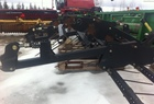 John Deere 714-HARROW ATTACH