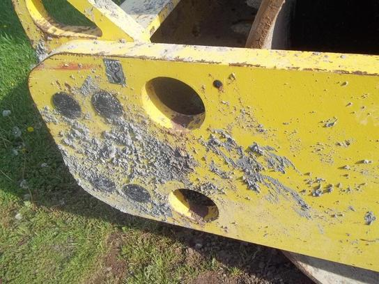 Detail photo of 2011 Bomag BW 177 D-40 from Construction Equipment Guide
