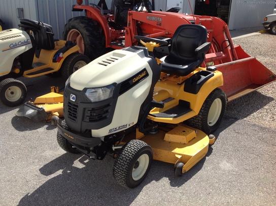 2014 Cub Cadet Tractors : Large g