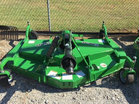 2015 Frontier GM1084R