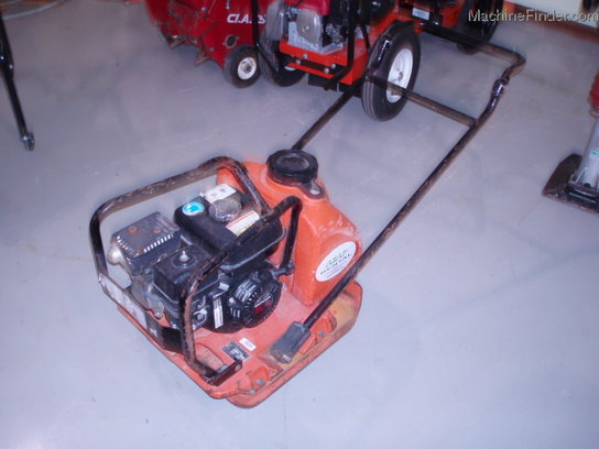 2006 Other MIKASA VIBRATORY COMPACTOR W/WATER AVAIL FOR RENT