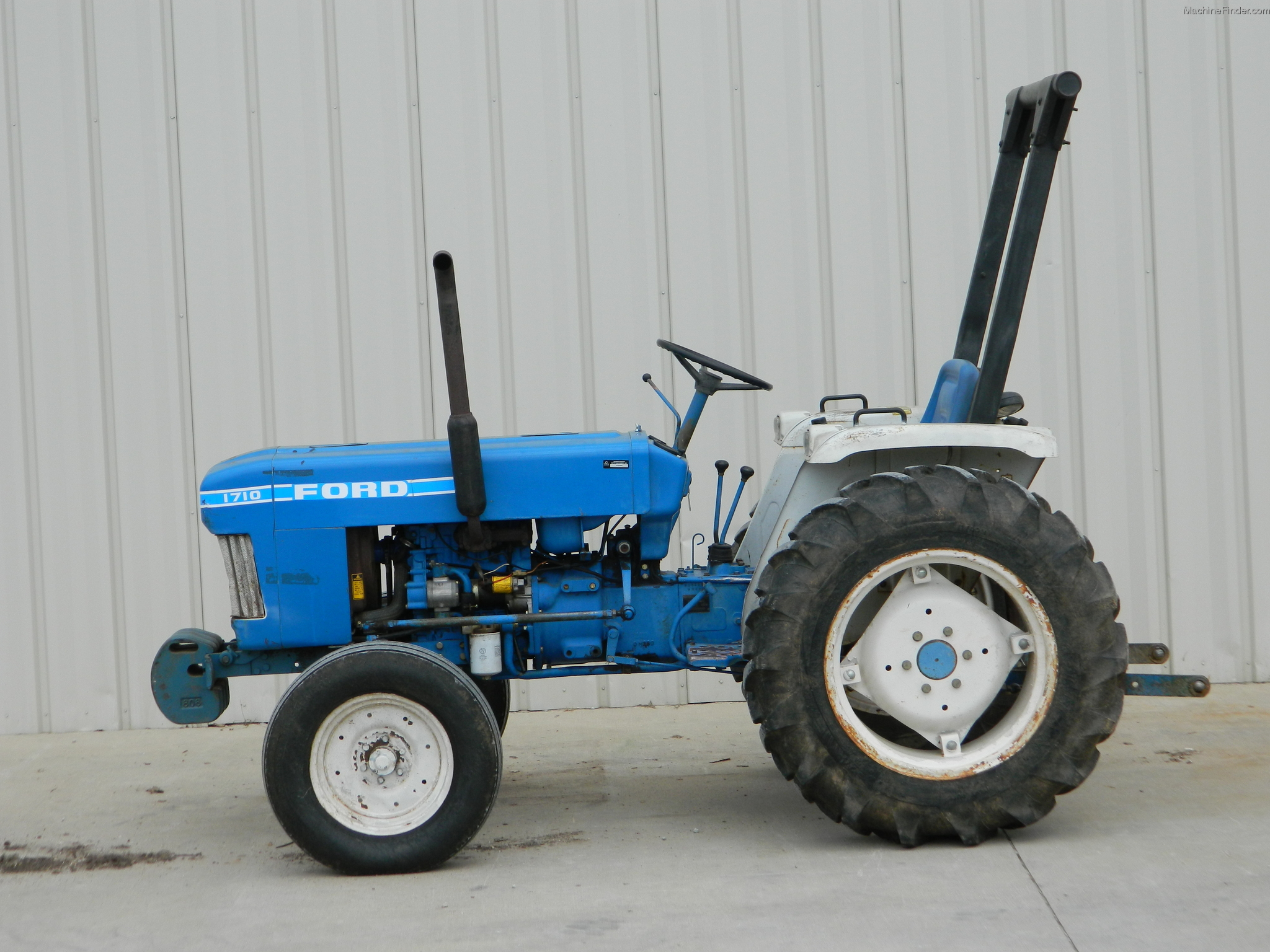 Ford 1710 Tractor Parts Breakdown : Ford tractor engine bing images