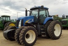 2007 New Holland TG305