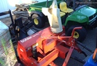 2007 Buhler FARM KING 500