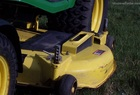 2007 John Deere X728 Special Edition 4WD with 62X Mower, only 509 hours, extra sharp!