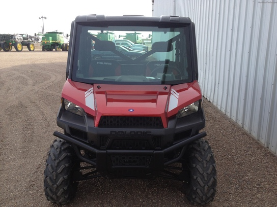 2013 Polaris Ranger 900XP
