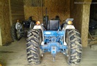1999 New Holland 1920