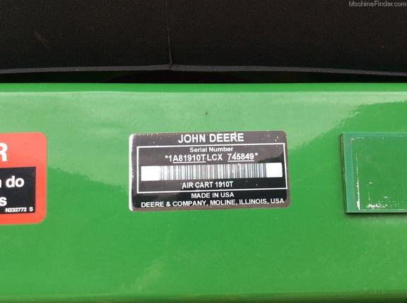 John Deere 730/1910