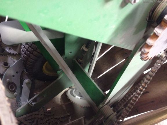 John Deere MECHANICAL DRIVE