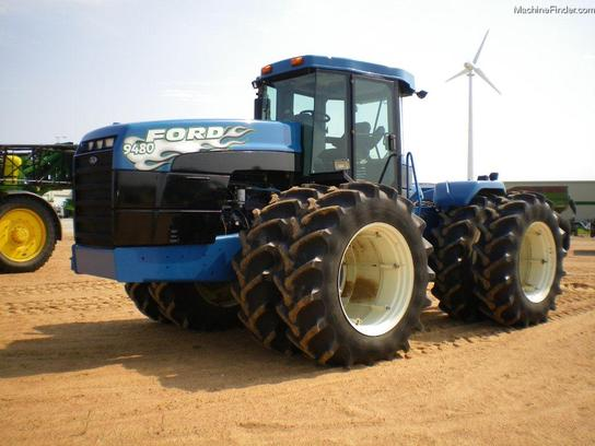 1995 Ford-New Holland 9480