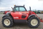 2002 Manitou MLT 633
